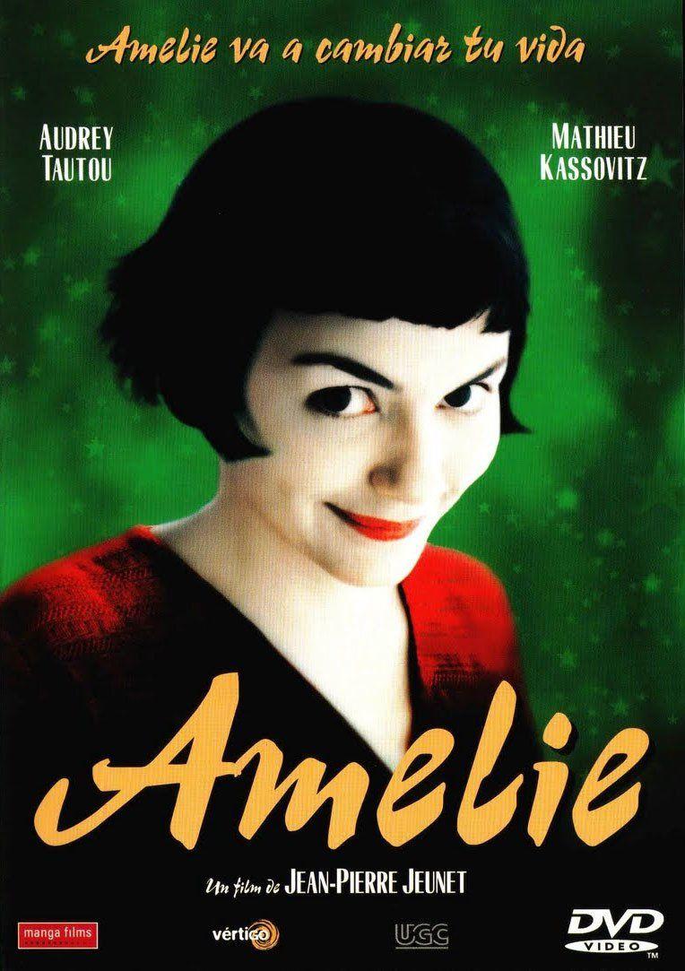 plakat Amelie